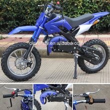 Two Wheel Motorcycle Sport Motocross 49CC Dirt Bike from Factory