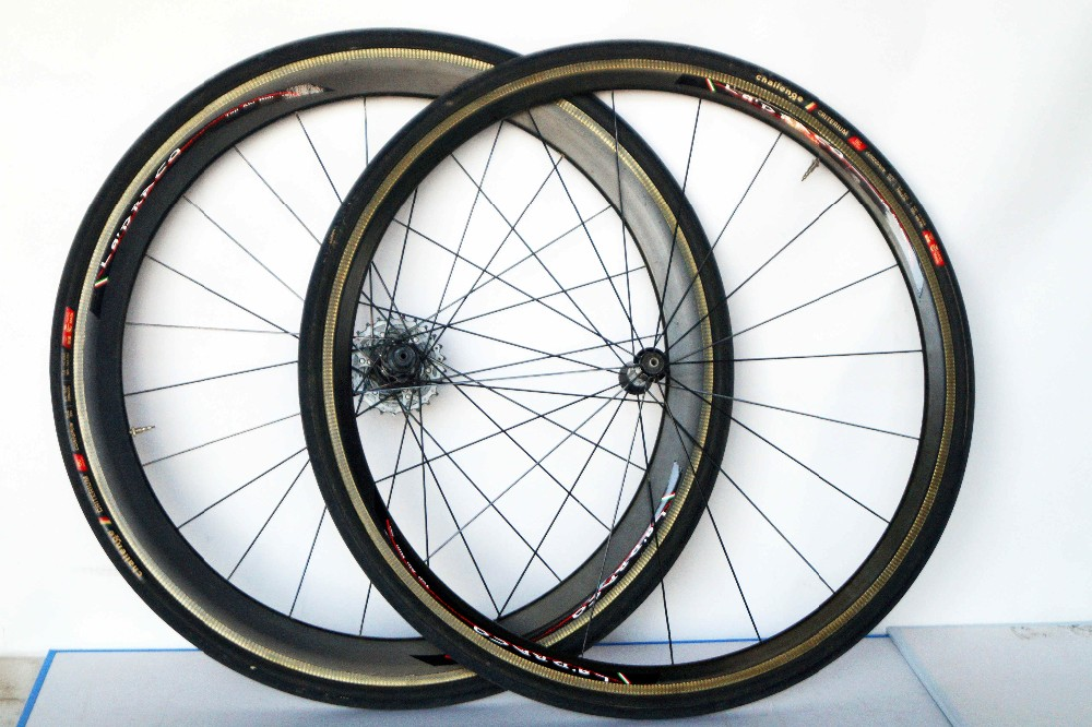 T700 no logo carbon wheel sets manufacture factory for road bike wheels