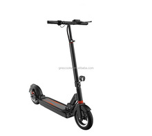 Folding Portable 350W Brushless Alloy Frame Lithium Battery Electric Mobility Scooter for Adult