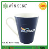 High Quality Inside Color Ceramic Mug Sublimation Color Changing Mugs