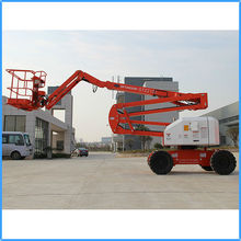 High quality and efficient lifting equipment electric lifts