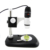 New Design real 2.0M pixel microscope 50-800x With Measure tools and 8 LED lights SE20800XW