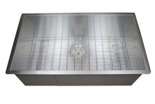 "used commercial stainless steel sinks 32""x19"" corner sink"