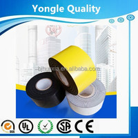 Good price pvc electrical yongle non adhesive PVC air conditioner pipe wrapping tape