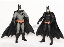 7 inch Super Hero The Dark Knight PVC Action Figure Toys Model Dolls Gifts