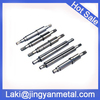 OEM factory machinery high quality cnc turned lathe step shaft