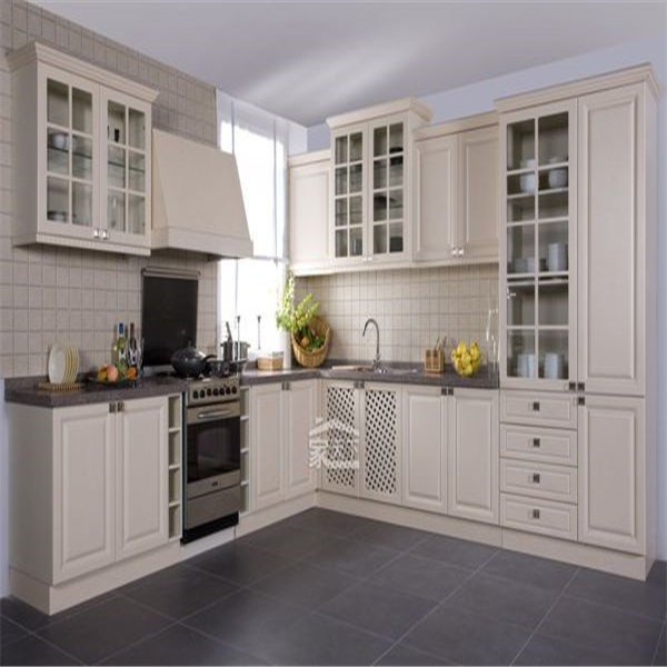 Cheap Furniture Kitchen Cabinets Design From China