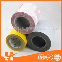 60 micron blue film protect ACP surface color printed