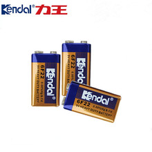 Heavy duty 6F22 9V Liwang Kendal Battery
