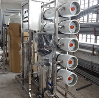Factory direct sales RO-5000L/H reverse osmosis water treatment plant with price
