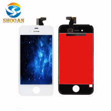 totally new promotional lcd for iPhone 4s,for iPhone 4s flexible mobile phone display
