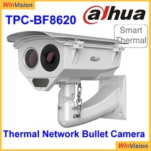 ip ptz camera Dahua Thermal Camera TPC-BF8620 use for Forest Warehouse