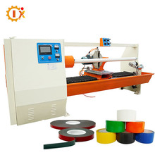 GL-701 Low noise white masking tape cutting machine classic sale