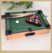 Funny Mini Billiard Game Table