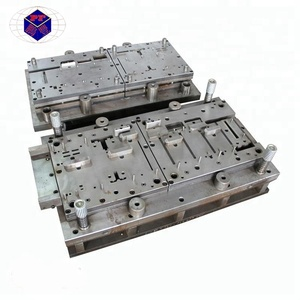 Progressive Die Manufacturer Custom Sheet Metal Stamping Die
