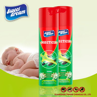 Sweet Dream Brand Pest cockroach control/insect aerosol spray
