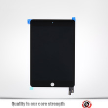 Economic and Reliable replacement digitizer lcd touch screen for ipad mini 4