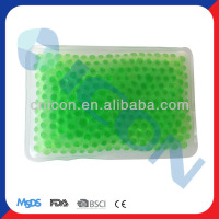 Magic Cooling Gel Beads Hot Cold