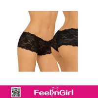Hot Selling 3 Colors Women Lace G String Mature Sexi Nude