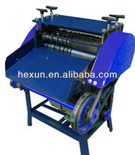 2013 hot sale automatic wire stripping machine for scrap copper for stripping cable