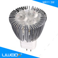 3w lamp economi GU10 LED spot lighting, 3W 5W 7W LED spot light