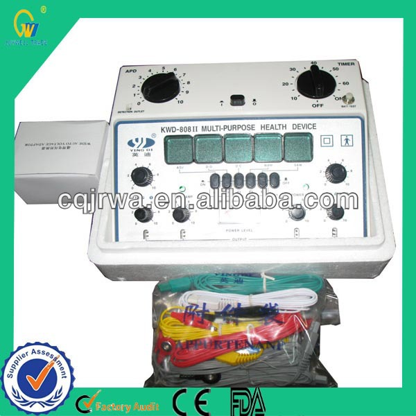 Portable Cheap Magnetic Automatic Pulse Therapy Machine