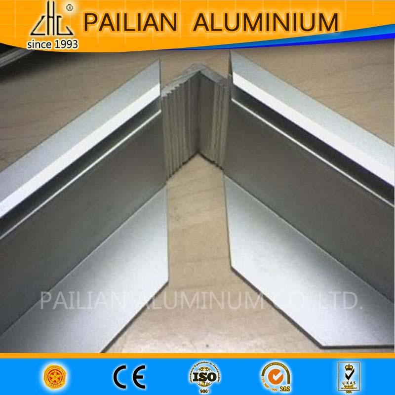 Aluminum Led Profile Frame Extruded Aluminum Profile For