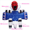 Tae kwon do sports protect equipment