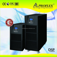 10KVA high frequency online UPS, tower type UPS, 8000W online UPS