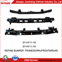 Replacement Bumper Support For Hyundai Starex Car Auto Body Parts