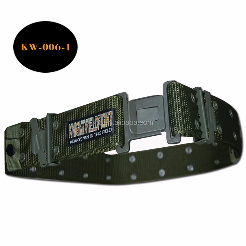 Factory direct sales climbing safety belt Military safety belt
