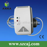 AC power kitchen use chlorine gas detector