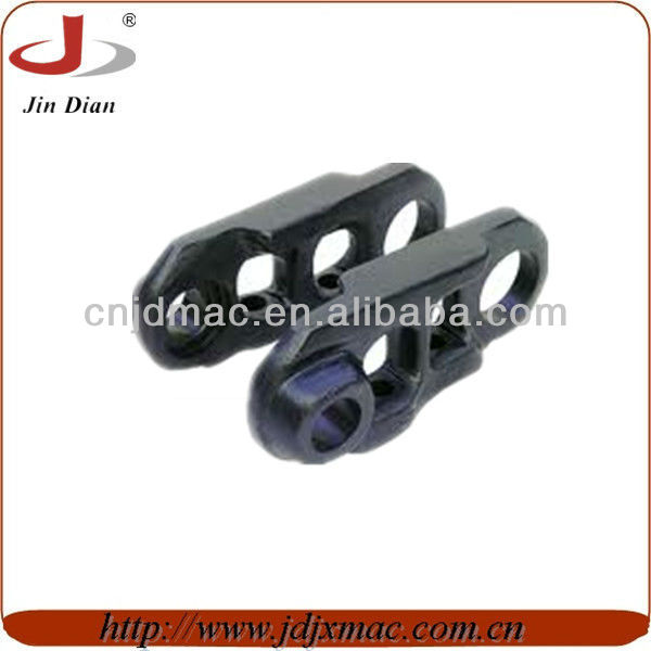 excavator track chain/link for PC 100