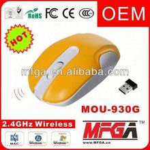 animals tails wireless mouse