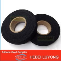 China manufacturer adhesive Wire Harness Fleece Tape