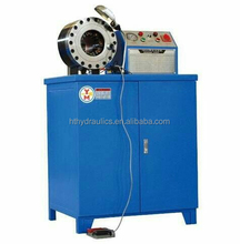 Manual Hydraulic Hose Crimping Machine for Sale