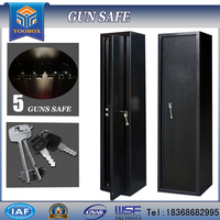 2016 HOT YOOBOX GUN SAFE WITH 5 GUN drawing storage cabinet cheap bathroom cabinet wooden furniture clothes cabinet