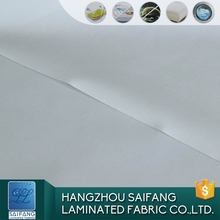 Chinese Products Wholesale Breathable Tpu Fabric Waterproof Laminated Fabric