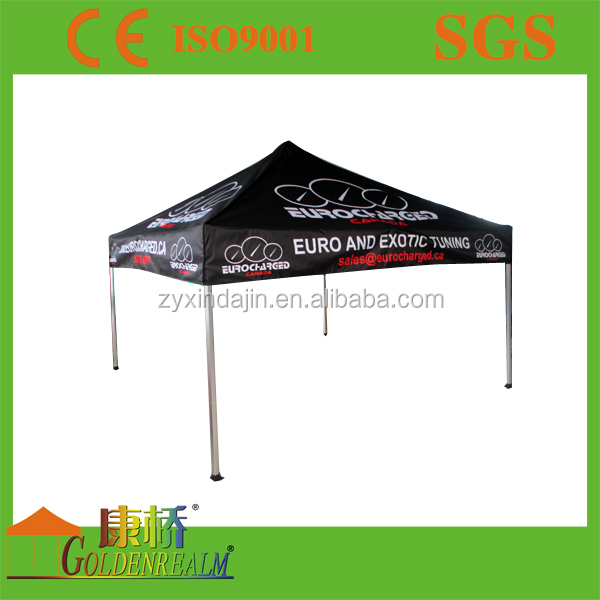 brand outdoor rain proof durable folding tent