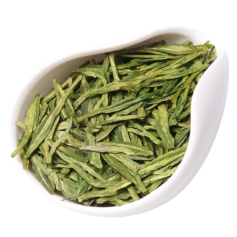 Early Spring Collection Xi Hu Longjing Xihu Dragon Well Green Tea