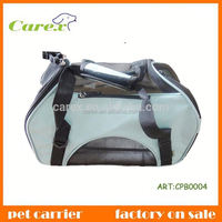 China Alibaba supplier fashion pet carriers