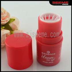 cosmetic lip balm tube makeup use hot sale product bottle case