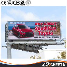 Alibaba Express P10 Outdoor Advertising Led Display Screen