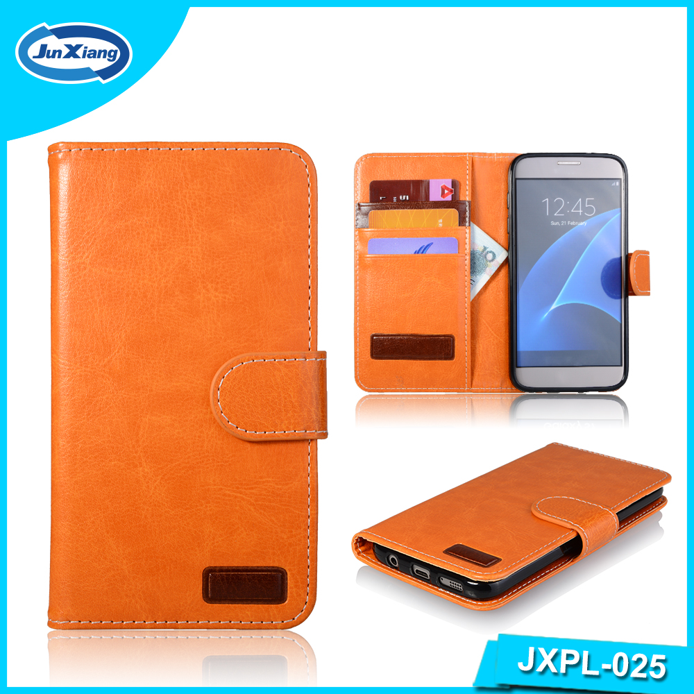 Customized Shockproof case for sony xperia z l36h/Wallet leather shockproof card slot case for sony xperia z l36h