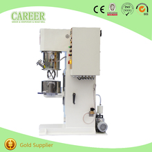 2L Silicone Sealant lab high shear mixer