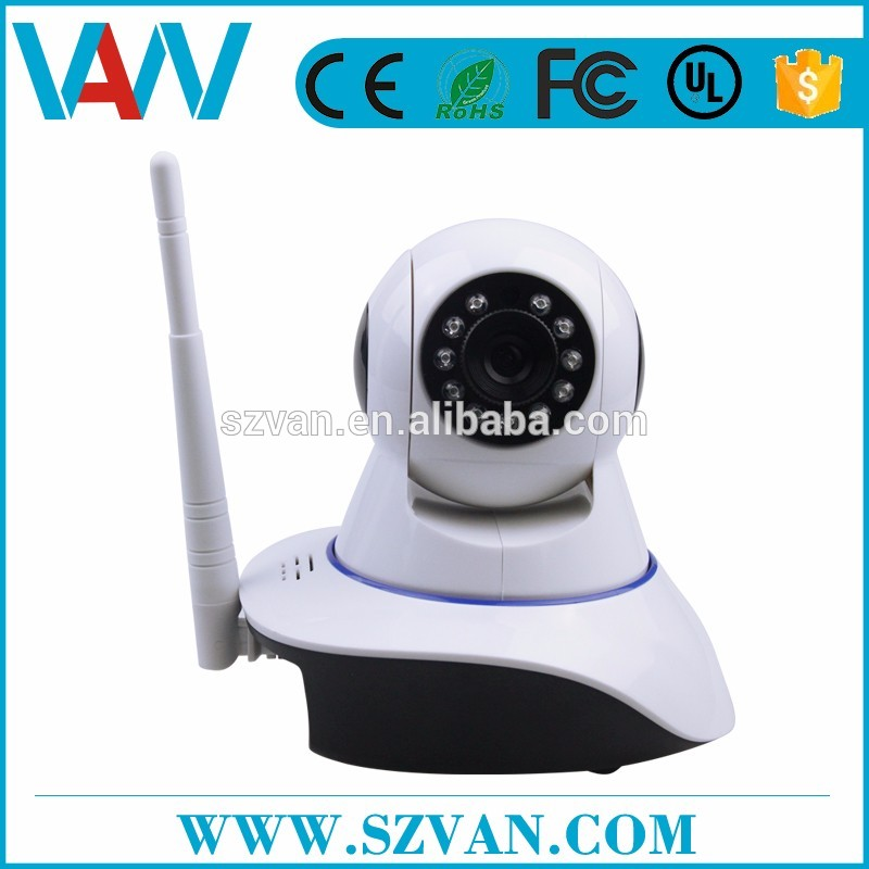 High quality with certificate intelligent network cube camera china supplier