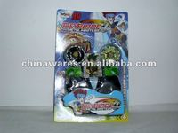 metal spinning child game top toys PAF8208