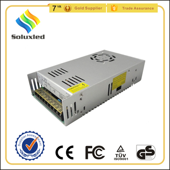 400w switching power supply
