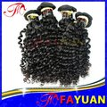 New Fashion!! 100% Full Cuticle Human Hair Extension