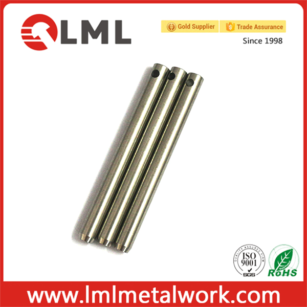 OEM Stainless Steel CNC Lathe Pin With Different Kinds